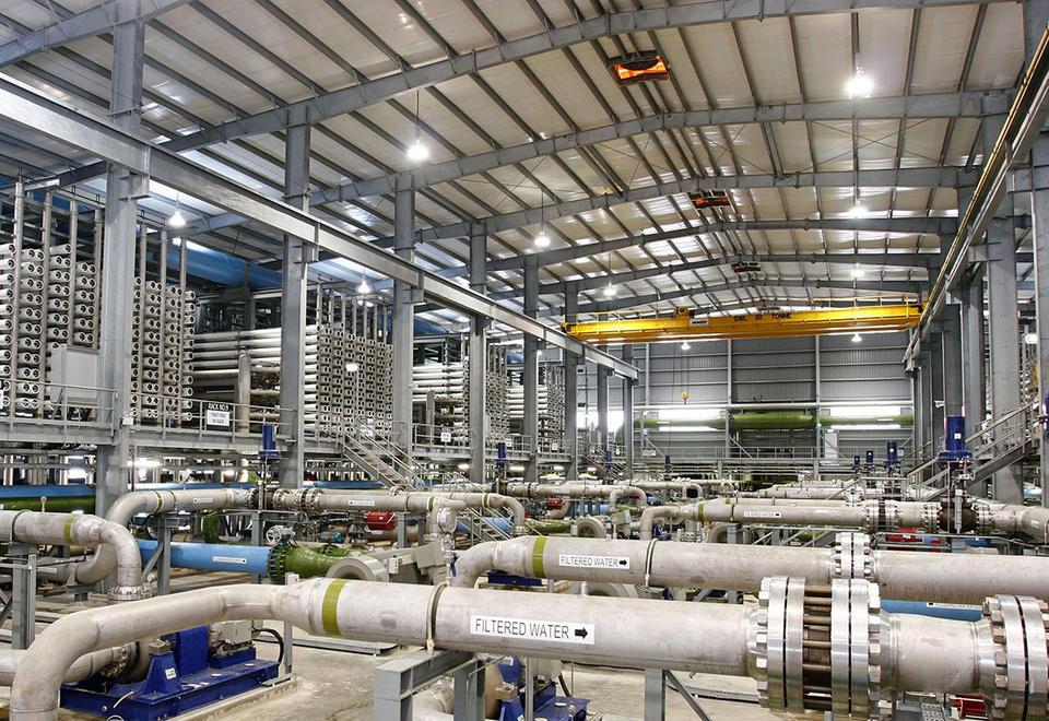 water-desalination
