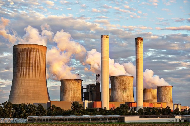 Vietnam Mong Duong coal plant